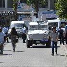 Siverek'te kuzenlerin silahlı arazi kavgası: 1 ölü, 4 yaralı
