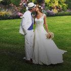 Guy Ritchie ve Jacqui Ainsley evlendi