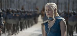 Game of Thrones ne zaman bitecek?