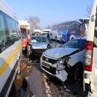 Bursa'da zincirleme trafik kazası: 2 ölü