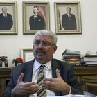 MHP'den HDP'ye sert tepki