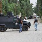 Ağrı ve Van'da 5 terörist öldürüldü