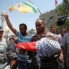 BM, Filistinli bebek olayını şiddetle kınadı