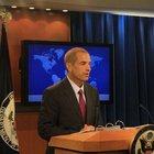 ABD Dışişleri Bakanlığı Sözcüsü'ne Türkiye'deki dokunulmazlıklar soruldu