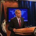 ABD Dışişleri Bakanlığı Sözcüsü Mark Toner'e dokunulmazlık sorusu