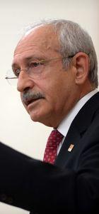 Kemal Kılıçdaroğlu: Masadan kalkan hesabını veremez