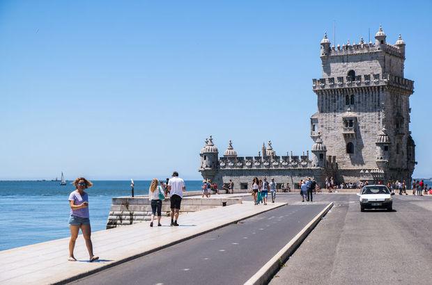 Avrupa'nın en batısındaki güzellik Lizbon