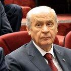 """""""MHP, dini muhalefete alet ediyor"""""""