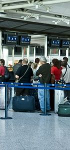 TAV Havalimanları, cirosunu yüzde 17 artırdı