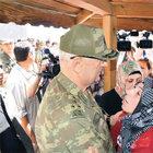 Malatya, Ankara ve Denizli, Şırnak şehitlerini uğurladı