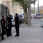 Eskişehir'de terör örgütü operasyonu :12 kişi gözaltına alındı