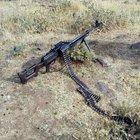 Bitlis Valiliği: Çatışmada yaralanan PKK'lı lüks araçla kaçırıldı