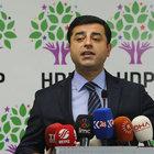 Selahattin Demirtaş: HDP'yi kapatma hazırlığı yapılıyor