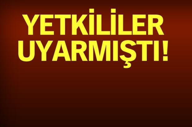 İstanbullular şaşkın!