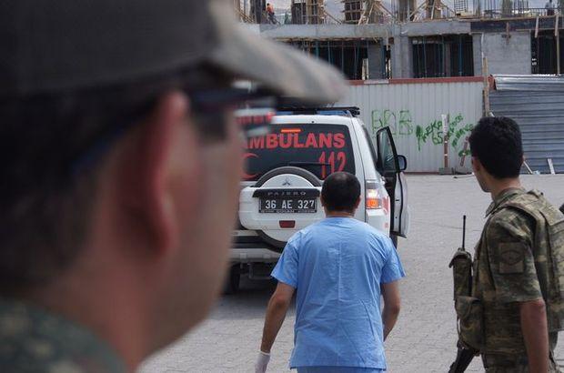 Kars'tan acı haber: 1 asker şehit