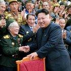 Kim Jong Un: 'ABD ve kuklası ile savaşmaya hazırız'