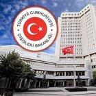 Dışişleri Bakanlığı: Sivil kayıp iddialarıyla ilgili inceleme başlatıldı