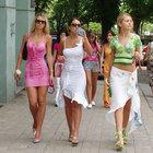 Kadın oranı en yüksek ülke hangisi?
