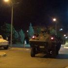 Mardin'de askeri araca mayınlı saldırı: 1 asker şehit