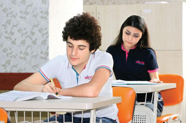 Milli Eğitim Bakanı Nabi Avcı: Dershane yok, '3 derslik' kurs var