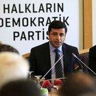 Selahattin Demirtaş: PKK silahları susturmalı, elini tetikten çekmeli