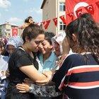 """Şehit Muhammet Fatih Sivri'nin babasından """"ev yardımı"""" iddialarına tepki"""