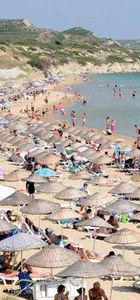 İşte İstanbul'un en gözde plajları!