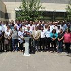 Diyarbakır'da sivil toplum kuruluşlarından çağrı