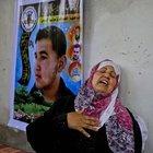 Filistinli Muhammed İsrail kurbanı