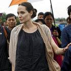 Angelina Jolie'ye Arakan izni çıkmadı