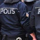 Antalya'da terör örgütü operasyonunda 20 gözaltı