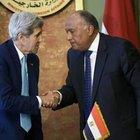 ABD ile Mısır'dan flaş karar
