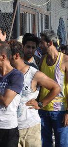 Fransa ve İngiltere'den kaçak göçmen işbirliği