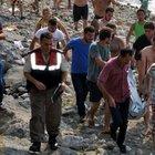 Zonguldak'ta denize giren 18 yaşındaki genç boğuldu