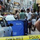 Samsun'da pompalı tüfekli saldırı 1 ölü, 4 yaralı