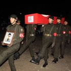 Şeiht Jandarma Er Medet Mat son yolculuğuna uğurlandı