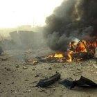 Irak'ta saldırılarda 8 kişi öldü