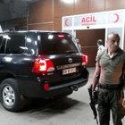 Diyarbakır'da polis memuruna saldırıyla ilgili 2 gözaltı