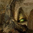 Çin'in yeraltı krallığı