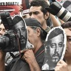Meksikalı gazetecinin sır ölümü