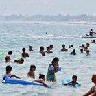 Hava sıcaklığı Antalya'da rekor seviyeye ulaşacak