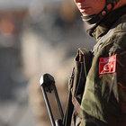 Askere mayınlı tuzak: 2 asker yaralı!