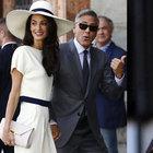 Oğul Kaddafi'yi Clooney savunacak