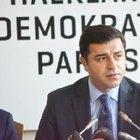 Selahattin Demirtaş: AK Parti-MHP savaş koalisyonu kurdu
