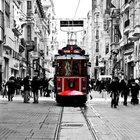 Körfez ülkeleri 'Taksim' dedi
