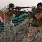 ABD ilk kez Esad güçlerini hedef alabilir