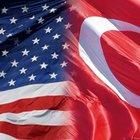 Türkiye ile ABD arasında bilgi değişimi anlaşması imzalandı