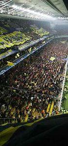 Fenerbahçe, Ülker ile anlaştı