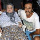 Antalya'da esnafın güvercin merakı yaşlı kadını kurtardı