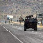 Türkiye-İran doğalgaz boru hattına sabotaj girişimi